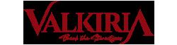 Valkiria Official Website