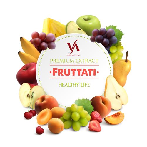 Liquidi e Aromi Fruttati