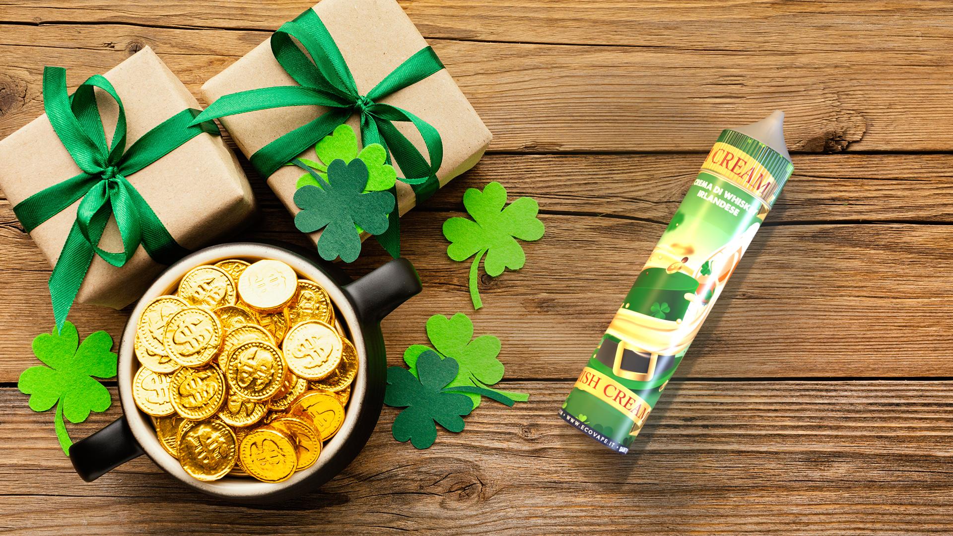 Irish Cream aroma Dainty's