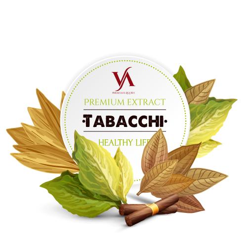 Liquidi e Aromi Tabaccosi
